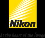 nikon-logo-center
